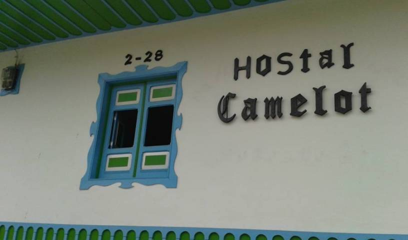 Hostal Camelot Salento - Search available rooms and beds for hostel and hotel reservations in Salento 7 photos