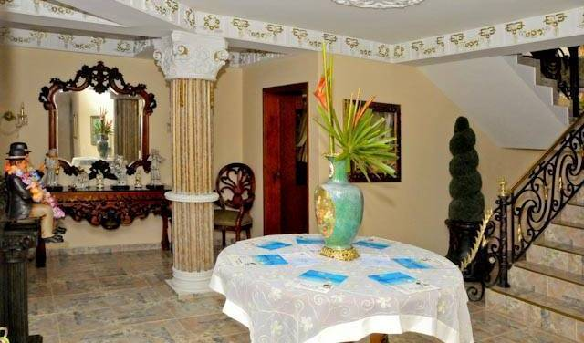 Hotel Boutique Casa Jardin - Get cheap hostel rates and check availability in San Andres 15 photos
