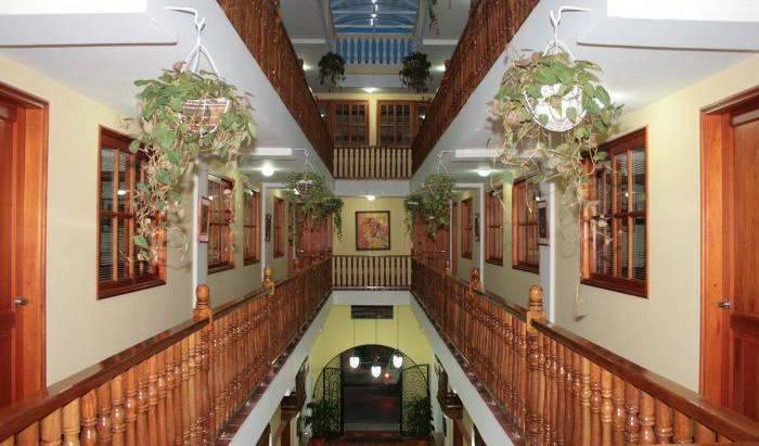 Hotel Lee -  Cartagena De Indias 9 photos