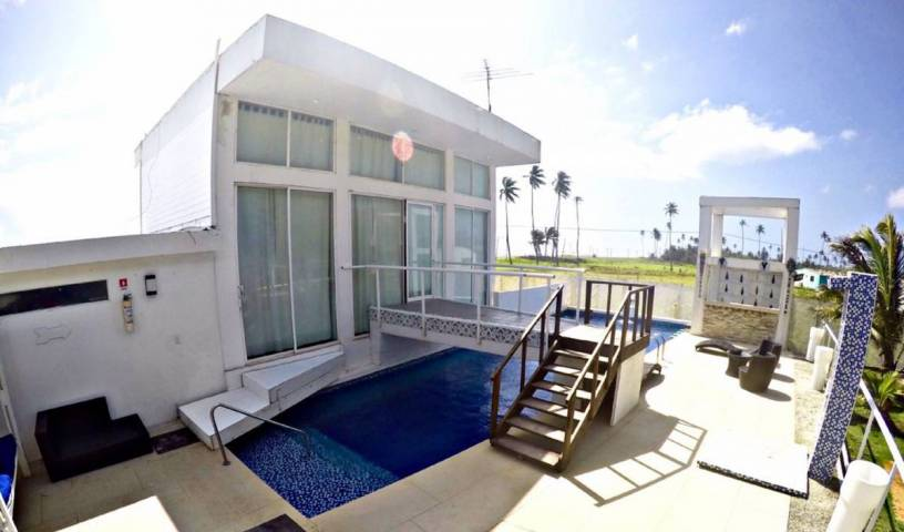 Hotel Porta di Mare - Get cheap hostel rates and check availability in San Andres, CO 15 photos