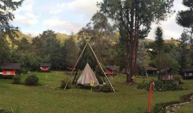 La Casa de Los Suenos - Get cheap hostel rates and check availability in Silvia 15 photos