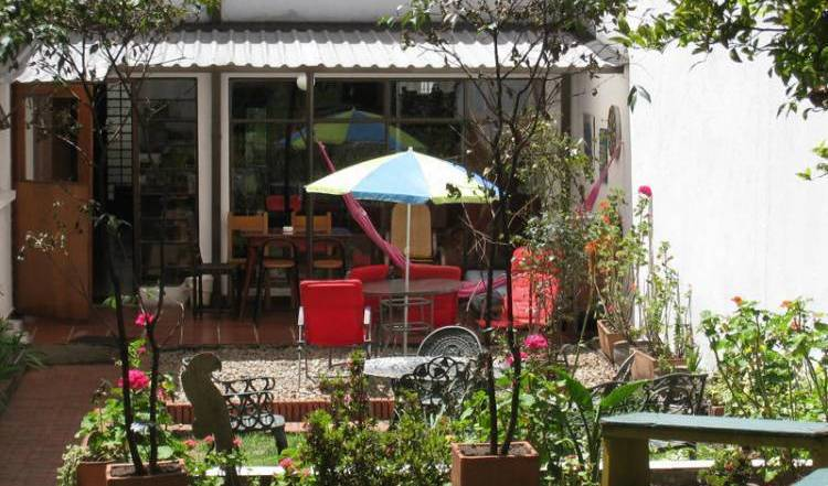 La Pinta Hostel -  Bogota, first-rate holidays 11 photos