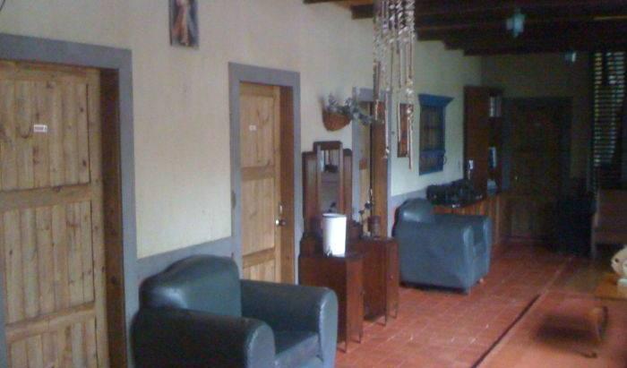 La Serrana Eco Farm and Hostel - Get cheap hostel rates and check availability in Salento 30 photos