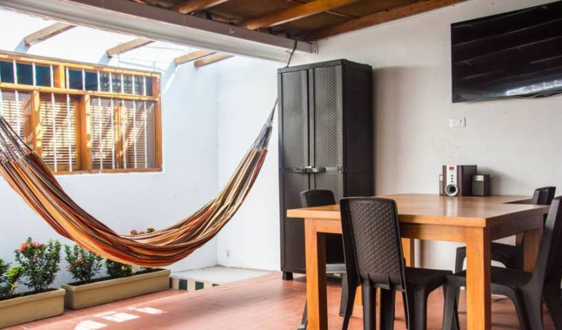 Pachamama Hostel - Search for free rooms and guaranteed low rates in Cartagena, long term rentals at hostels or apartments in Cartagena, Colombia 10 photos