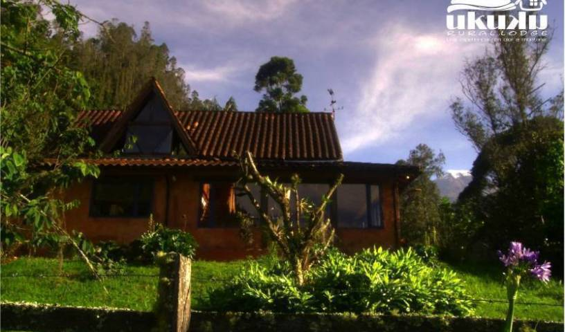 Ukuku Rural Lodge - Get cheap hostel rates and check availability in Ibague, rural hostels and backpackers in Salento, Colombia 15 photos