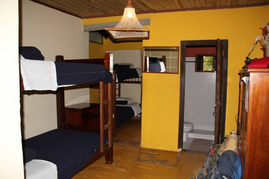 El Mocambo Hostel and Guest House, Salento, Colombia, top rated holidays in Salento