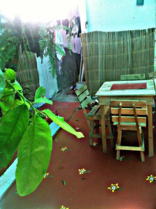 Hostal Candela Y Chocolate, Santa Marta, Colombia, Trang web du lịch tốt nhất cho các ký túc xá độc lập và nhỏ trong Santa Marta