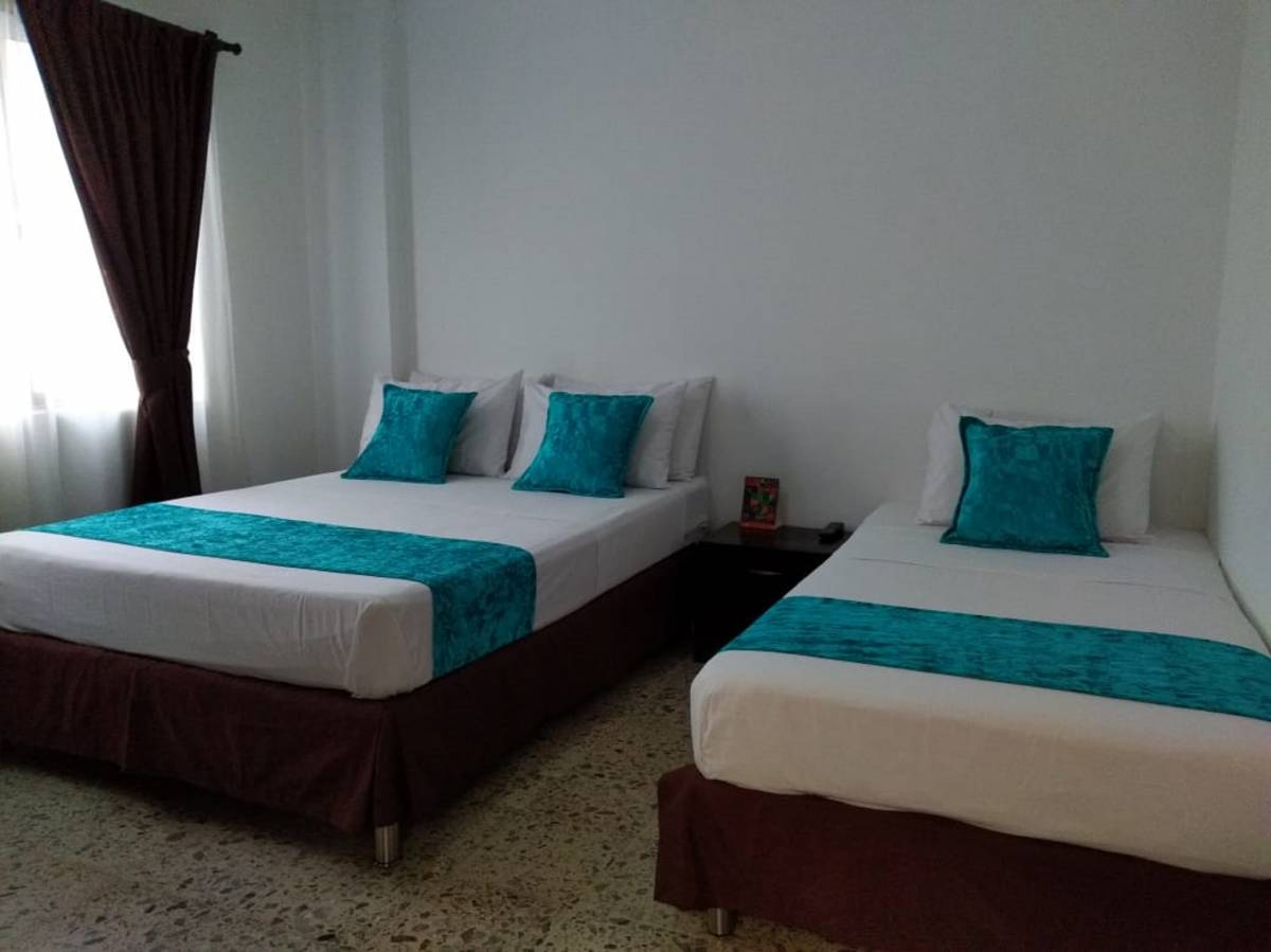 Hostal Tamarindo, Medellin, Colombia, Colombia hostels and hotels