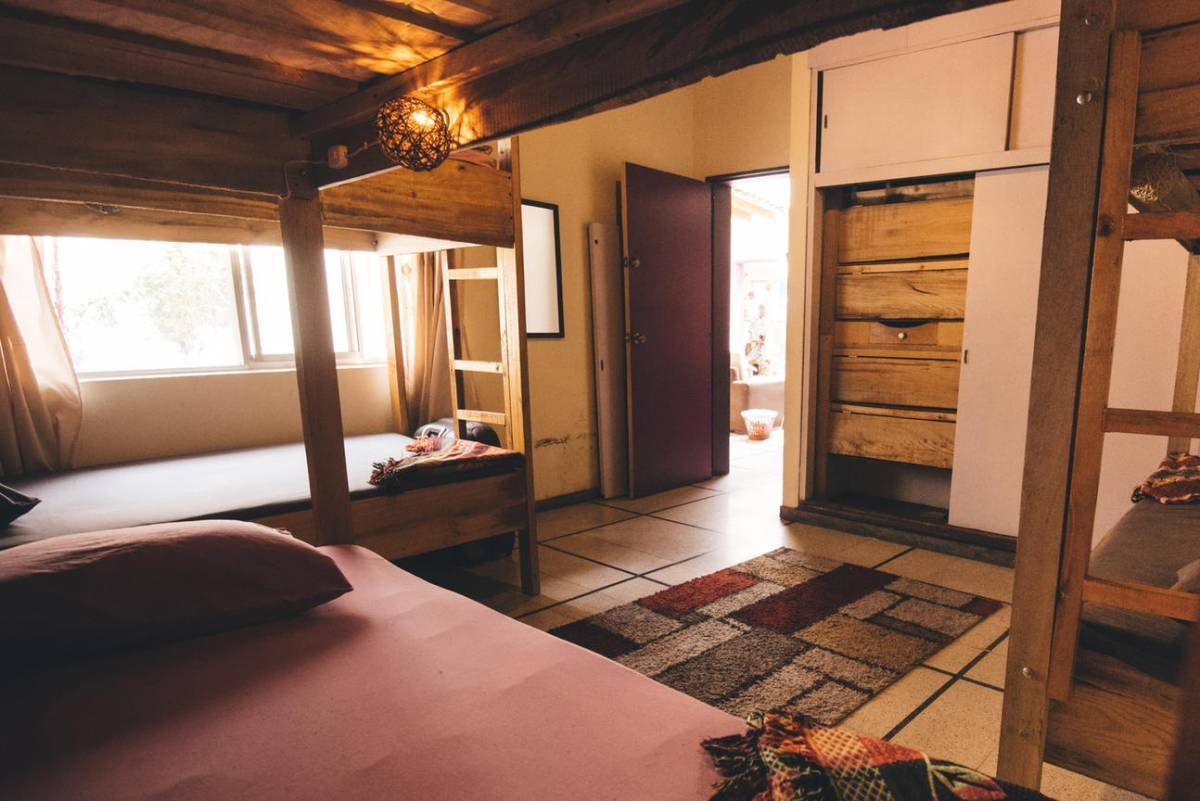 Hostel Ondas, Medellin, Colombia, 10 best cities with the best bed & breakfasts in Medellin