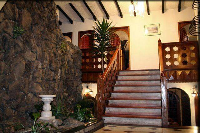 Hotel Marques de la Plata, Bogota, Colombia, have a better experience, book with HostelTraveler.com in Bogota