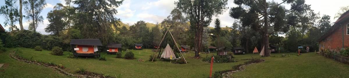 La Casa de Los Suenos, Silvia, Colombia, Colombia hostels and hotels