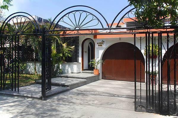La Guaca Hostel, Santa Marta, Colombia, Colombia auberges et hôtels