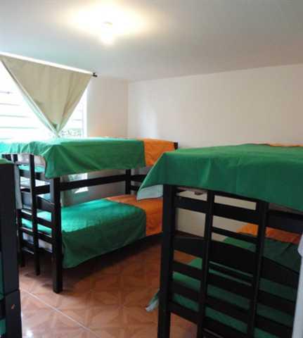 La Nina, Bogota, Colombia, Colombia Pansiyonlar ve oteller