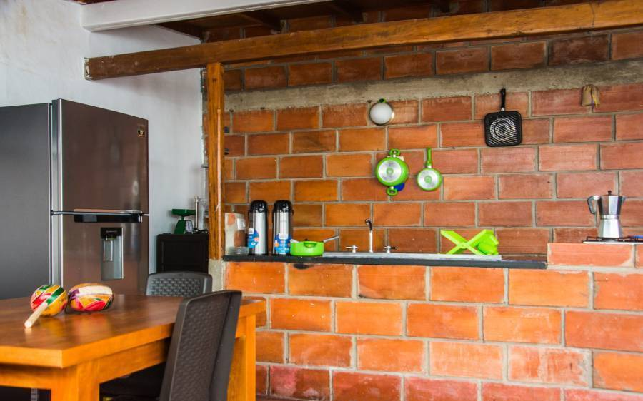 Pachamama Hostel, Cartagena, Colombia, low cost hostels in Cartagena