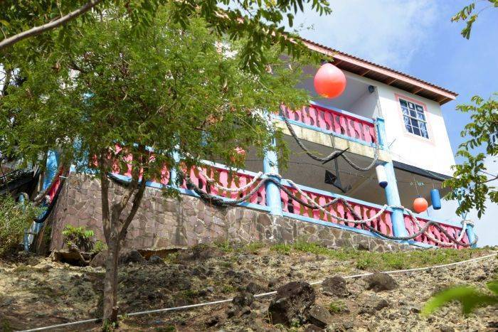 Posada Betitos Place, Providencia Island, Colombia, Colombia bed and breakfasts and hotels