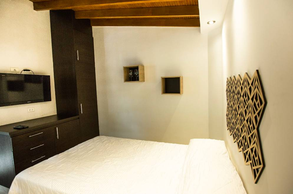 Sagrado Hostel and Rooftop, Medellin, Colombia, Colombia hostels and hotels
