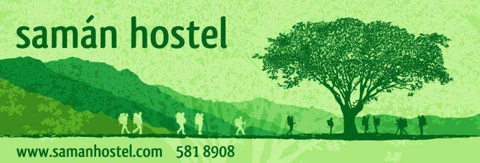 Saman Hostel, Medellin, Colombia, savings on hostels in Medellin