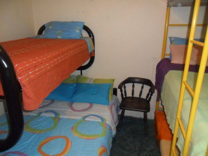 Tiptop Backpackers, Bogota, Colombia, Colombia hostels and hotels