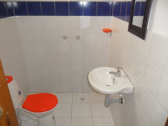 Tiptop Backpackers, Bogota, Colombia, hostels with non-smoking rooms in Bogota