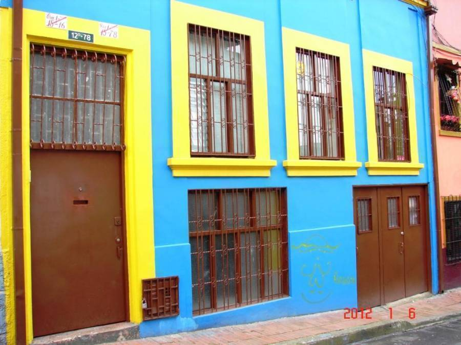 Tip Top Hostel, Bogota, Colombia, famous vacation locations in Bogota