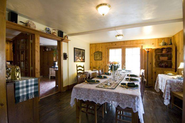 Black Dog Inn Bed And Breakfast, Estes Park, Colorado, coolest hostels in the world in Estes Park