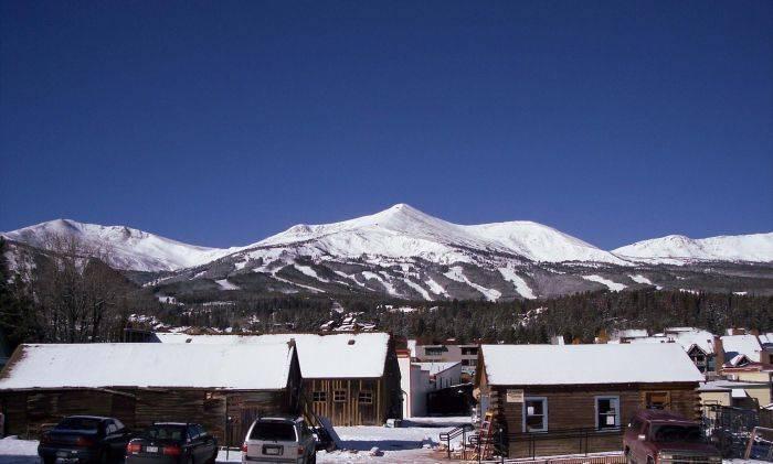 Breckenridge Resort Managers, Breckenridge, Colorado, Colorado hostels and hotels