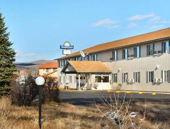 Days Inn, Gunnison, Colorado, Colorado hostels and hotels