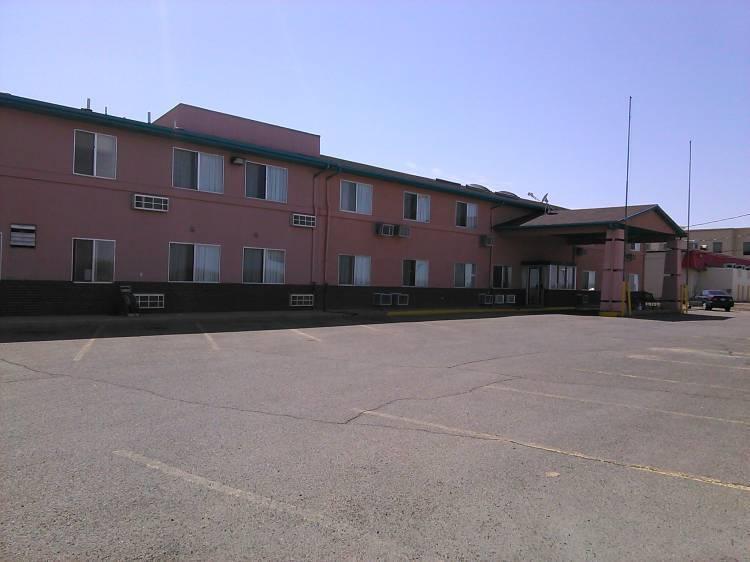 EconoLodge, La Junta, Colorado, Colorado hostels and hotels