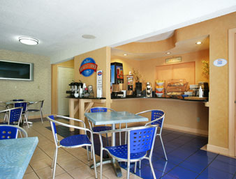 Baymont Inn and Suites, Branford Hills, Connecticut, impressive hostels with great amenities in Branford Hills
