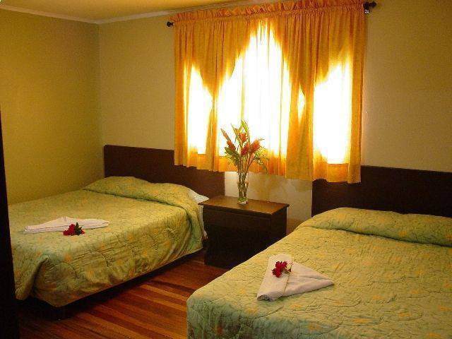 Airport Backpacker Hotel, Alajuela, Costa Rica, Costa Rica hostels and hotels