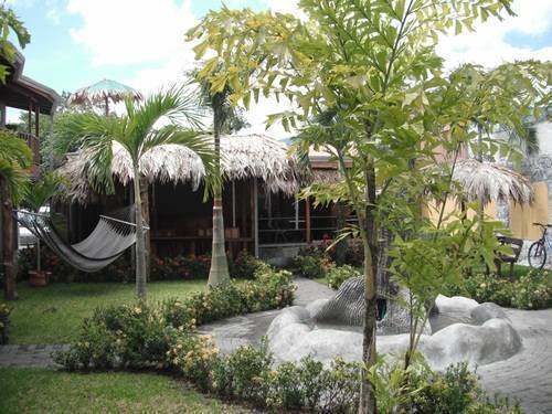 Arenal Hostel Resort, Volcan Arenal, Costa Rica, compare deals on hostels in Volcan Arenal
