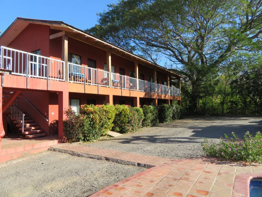 Cabinas Diversion Tropical, Brasilito, Costa Rica, Costa Rica hostels and hotels