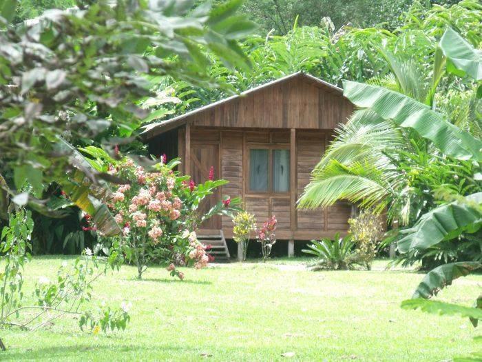 Cataratas Bijagua Lodge, Bijagua, Costa Rica, Costa Rica ostelli e alberghi