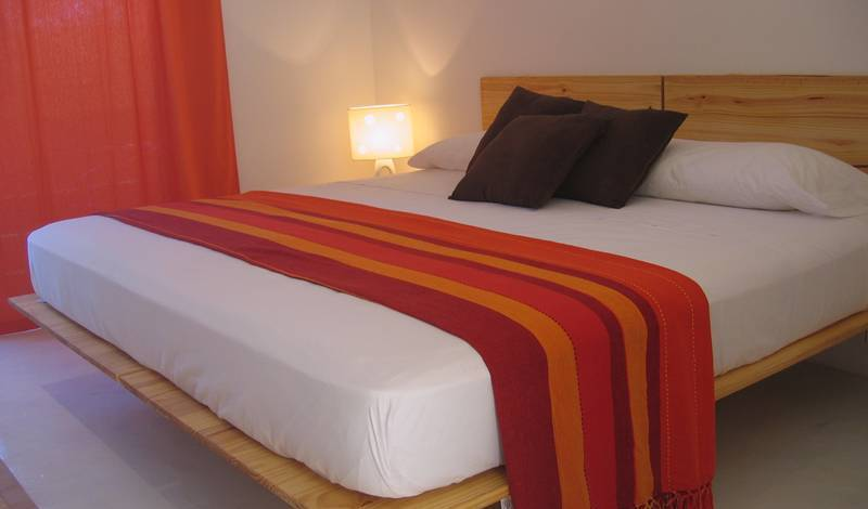 15 Love Bed and Breakfast - Get cheap hostel rates and check availability in Tamarindo, hostel deals in Brasilito, Costa Rica 5 photos