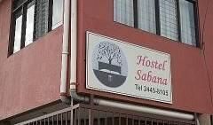 Hostel Sabana 5 photos