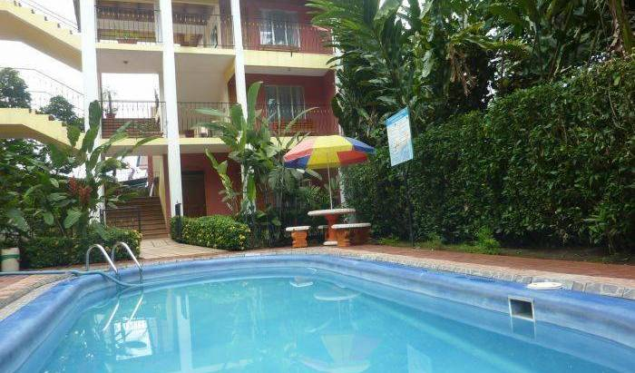Hotel Arenal Jireh - Get cheap hostel rates and check availability in Fortuna, Fortuna, Costa Rica hostels and hotels 13 photos