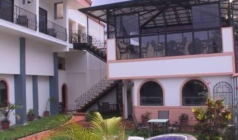 Hotel Santo Tomas 16 photos