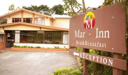 Monteverde Mar Inn Bed and Breakfast - Search for free rooms and guaranteed low rates in Santa Elena 5 photos