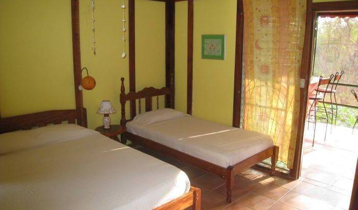 Nosara Bed and Breakfast, cheap bed and breakfast 10 photos