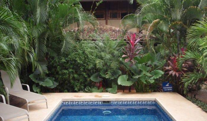 The Chocolate Hotel and 5 Star Hostel - Get cheap hostel rates and check availability in Tamarindo 26 photos