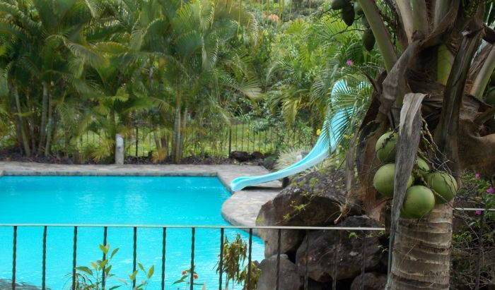 Tropical Bed and Breakfast Costa Rica 10 photos