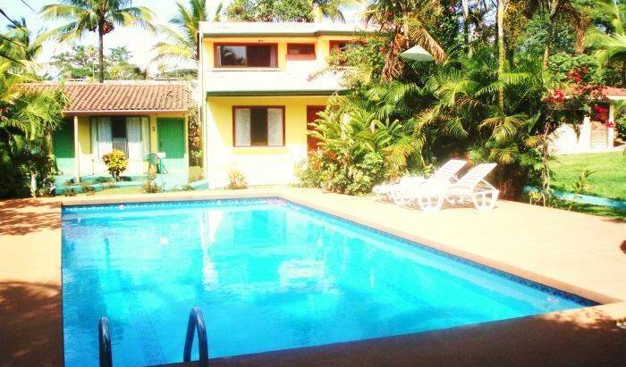 Villa Dolce - Get cheap hostel rates and check availability in Alajuela 16 photos