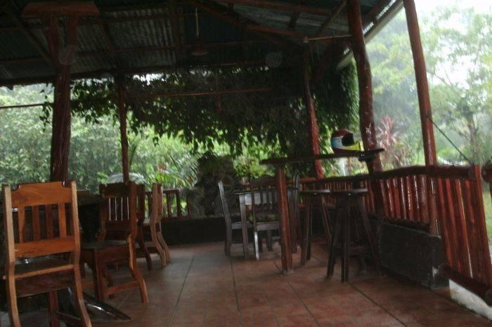 Finca Verde Lodge, Bijagua, Costa Rica, safest bed & breakfasts and hotels in Bijagua