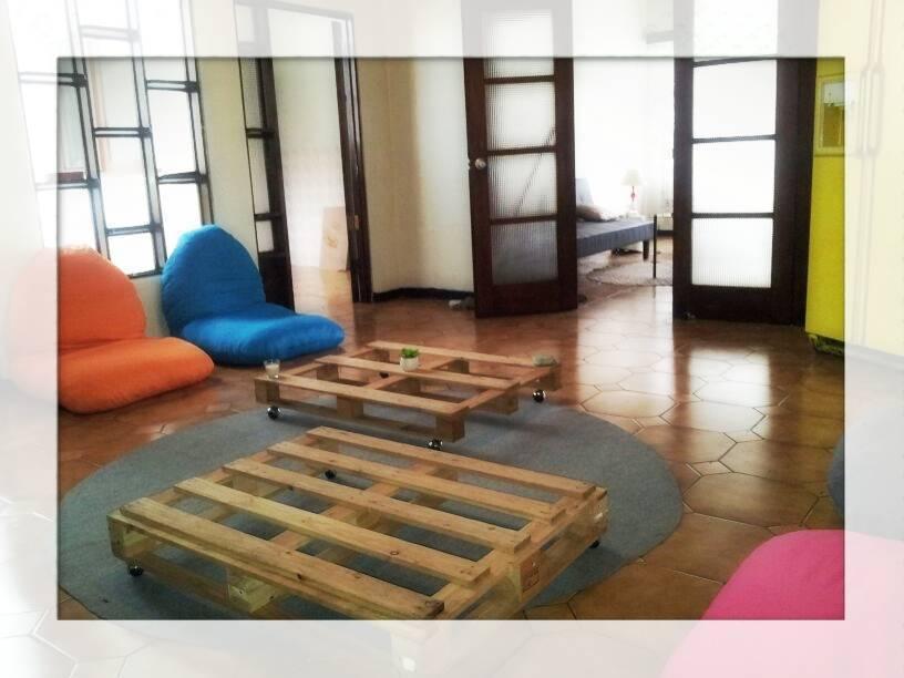 Hostel La Room, San Jose, Costa Rica, Najboljši regionalni domovi in backpackers v San Jose