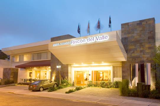 Hotel and Suites Rincon del Valle, San Jose, Costa Rica, Costa Rica hostels and hotels