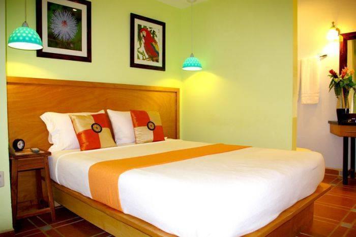 Hotel La Mandarina, Manuel Antonio, Costa Rica, Costa Rica hostellit ja hotellit