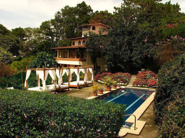 La Catalina Hotel and Suites, Santa Barbaraa, Costa Rica, Costa Rica bed and breakfasts and hotels