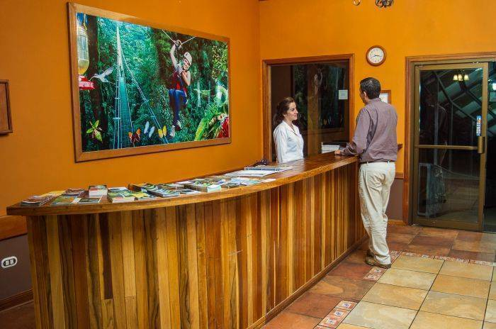 Monteverde Hostel Lodge, Monte Verde, Costa Rica, famous travel locations and hostels in Monte Verde