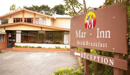 Monteverde Mar Inn Bed and Breakfast, Santa Elena, Costa Rica, Costa Rica bed and breakfasts en hotels