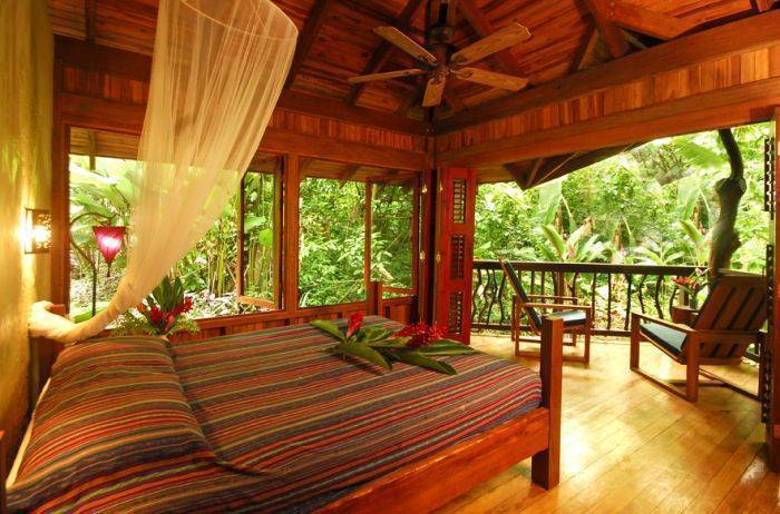 Playa Nicuesa Rainforest Lodge, Golfito, Costa Rica, Costa Rica hostels and hotels